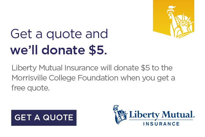Liberty Mutual with Morrisville State College
